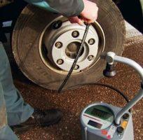 Uređaji za duvanje guma